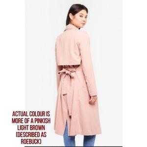 ICHI Tuxa Coat